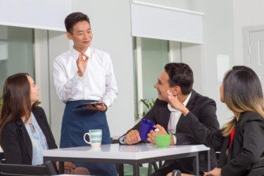 ベトナムにいる日本人の語学力