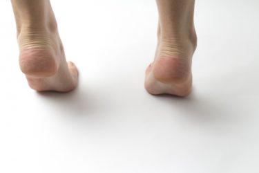 裸足で歩くベトナム人の感覚