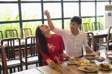 恋愛でベトナム語がどこまで上達するか?実例と照らし合わせて考える