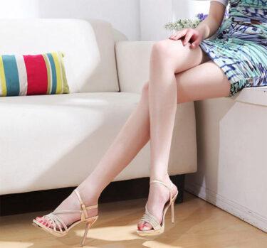 美脚のベトナム人女性は好きではあるが・・・