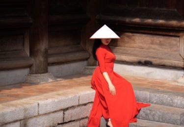 べトナムのアオザイ豆知識、よくある誤解について