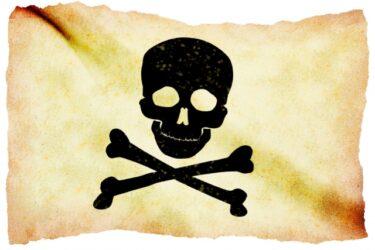 海賊版について言われるベトナム系サイトとは?