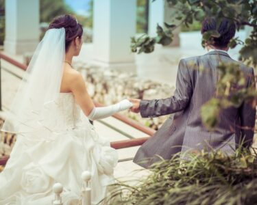 結婚について思うことを少し