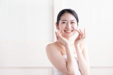 日本に行って肌がきれいになったと喜ぶベトナム人女性