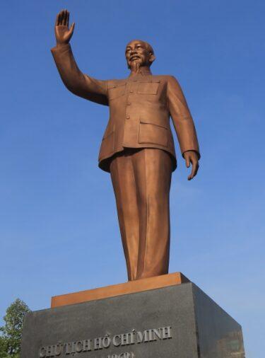ベトナムにとってのホーチミン主席とは