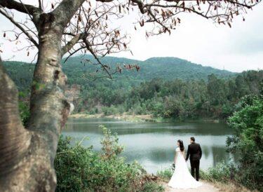 ベトナムの結婚用写真撮影とは